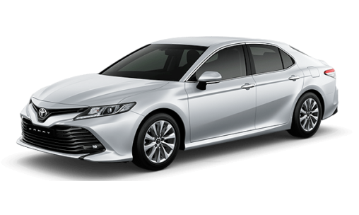 TOYOTA CAMRY 2.0G 2019 DONG THAP