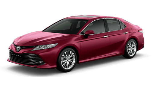 TOYOTA CAMRY 2.5Q 2019 DONG THAP
